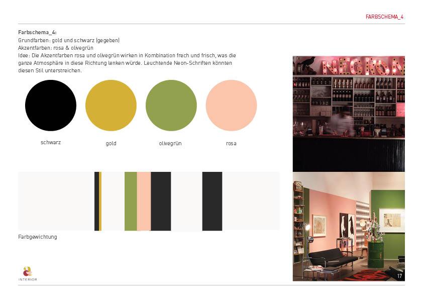 Home a interior for Inneneinrichtung farbkonzepte